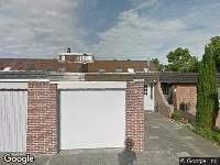 Bekendmaking Aanvraag omgevingsvergunning, ophogen van een garagedak, Slochterwaard 6, Alkmaar