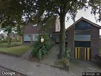ODRA Gemeente Arnhem - Aanvraag omgevingsvergunning, het kappen van 1 bruine berk, Meester Merkxstraat 1A