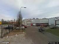 Melding Algemene Maatregel van Bestuur Wet milieubeheer,Christiaens Metal Service bv, melding Activiteitenbesluit voor het plaatsen van een stikstoftank van 200 liter, Rissezijweg 4, Weert