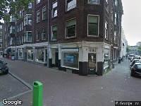Gemeente Rotterdam - Exploitatievergunning - Vlietlaan 50-e