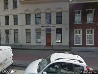 ODRA Gemeente Arnhem - Verleende omgevingsvergunning, nieuwbouw van garage, aanbrengen vluchttrap en bouw dakterras, Jansbinnensingel 23