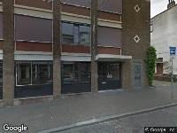 Bekendmaking ODRA Gemeente Arnhem - Geweigerde omgevingsvergunning, initiatief restaurant Alsham, Bloemstraat 61