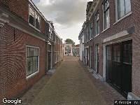 Bekendmaking Verlengen beslistermijn omgevingsvergunning met zes weken, realiseren van een appartement op begane grond, Keetgracht 12, Alkmaar
