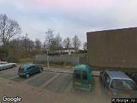 Bekendmaking Ingekomen kapmelding Robinsonstraat t.h.v. nr. 1 te Leeuwarden, (11029932), kappen van 1 Alnus glutinosa