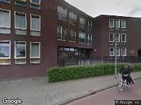 Tilburg, toegekend aanvraag voor een omgevingsvergunning Z-HZ_WABO-2018-03672 Populierenstraat 12, 14, 16 en 18 en Boomstraat 83 te Tilburg, bouwen van 5 stadswoningen met bijgebouwen, verzonden 26no