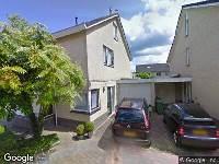 Bekendmaking Omgevingsvergunning regulier, Carry Pothuisstraat 16; 7421 LG; Deventer