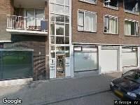 Gemeente Rotterdam - Verkeersbesluit t.b.v. oplaadinfrastructuur elektrische voertuigen - Plantageweg