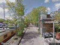 Verleende Watervergunning voor het voor het plaatsen van 1 meerpaal en een steiger bij de vervanging van een woonark ter hoogte van Dijksgracht 20 in Amsterdam - AGV - WN2018-008643