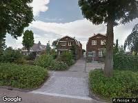Bekendmaking Gemeente Alphen aan den Rijn - aanvraag omgevingsvergunning: funderingsherstel, Biezen 130 te Boskoop, V2018/715