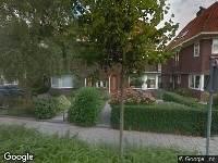 Kennisgeving ontvangst aanvraag omgevingsvergunning Graaf Florisweg 101 in Gouda