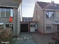 Gemeente Midden-Delfland  -  Verleende omgevingsvergunning  Haagwinde 3, 3155 WB Maasland voor het veranderen van een kozijn in de voorgevel
