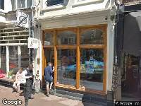 Aanvraag omgevingsvergunning Utrechtsestraat 21