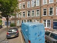 Besluit omgevingsvergunning reguliere procedure Tweede van Swindenstraat 105-H
