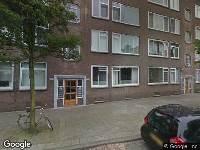 Bekendmaking Gemeente Rotterdam - Verkeersbesluit t.b.v. oplaadinfrastructuur elektrische voertuigen - Prins Hendrikstraat