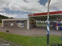 Verlenging beslistermijn omgevingsvergunning, het vervangen van een LEDscherm (dubbelzijdig), Graaf Engelbertlaan t.h.v. benzinestation Esso Breda