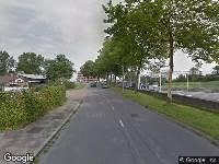 Bekendmaking Gemeente Dordrecht, ingetrokken aanvraag voor een omgevingsvergunning Laan der Verenigde Naties 1 Dordrecht