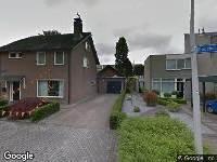 Bekendmaking Tilburg, toegekend aanvraag voor Een omgevingsvergunning Z-HZ_WABO-2018-02872 Verdiplein te Tilburg, kappen van 7 bomen(93503317), verzonden 30oktober2018.