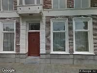 Aangevraagde omgevingsvergunning Oostergrachtswal 51, (11029470) starten van een bed & breakfast.