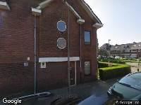 Aanvraag omgevingsvergunning, het bouwen van een uitbouw bij een woning, H. Wijnmalenstraat 1 te Utrecht, HZ_WABO-18-35437