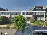 Gemeente Amstelveen - aanvraag omgevingsvergunning toegekend - Urkerstraat 8 in Amstelveen