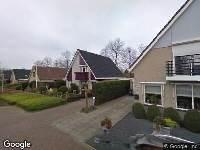 Bekendmaking Hollands Kroon - week 43, ingekomen aanvraag omgevingsvergunning Melkdistel 6 Middenmeer