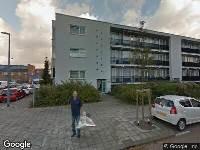 Gemeente Rotterdam - Verkeersbesluit t.b.v. oplaadinfrastructuur elektrische voertuigen - Stavenissestraat