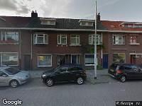 Gemeente Tilburg - Plaatsen van het verkeersbord E4 (parkeergelegenheid) plus het onderbord: ''Uitsluitend opladen elektrische voertuigen'' - Transvaalplein t.h.v. huisnummer 8