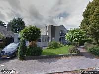 Bekendmaking Verleende omgevingsvergunning, plaatsen dakopbouw op bestaand plat dak, van Hornmarke 13 (zaaknummer 55696-2018)