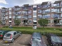 Verleende omgevingsvergunning, splitsen appartement naar twee appartementen, Beethovenlaan 502 (zaaknummer 66613-2018)
