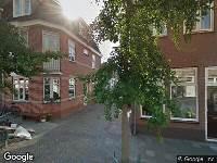 Haarlem, verleende splitsingsvergunning Brouwersstraat 30 ZW en RD, 2018-08437, splitsen gebouw in appartementsrechten, verzonden 30 oktober 2018