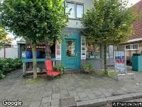 Bekendmaking Ingetrokken aanvraag omgevingsvergunning, uitbreiden dakterras, Nieuwe Deventerweg 73 (zaaknummer 45635-2018)