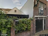 Bekendmaking Verlengen beslistermijn omgevingsvergunning met zes weken, realiseren van een appartement op de 2e verdieping, Groot Nieuwland 15, Alkmaar