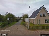 Omgevingsvergunning Dorpsstraat 101 te Hoorn