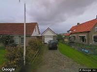Omgevingsvergunning kadastrale gemeente Terschelling; sectie E, nummers 528, 1482, 1060 en 1530 (duinen Terschelling)