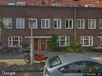 Bekendmaking Aanvraag omgevingsvergunning Mariotteplein 11