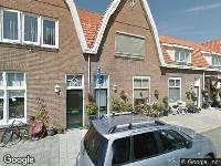 Gemeente Utrecht - intrekken - Berkelstraat 9
