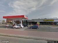 18.306702 verleende vergunning voor het verleggen van een waterloop, verplaatsen van een dam en aanleg beschoeiing bij de aansluiting van de Berkhouterweg op de Provincialeweg in Hoorn