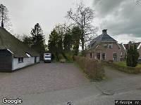 Bekendmaking Ongewijzigd vastgesteld bestemmingsplan 'J.H. Riemersmastrjitte, Gytsjerk (wijziging bestemming perceel ten noorden van het perceel Canterlandseweg 8)'
