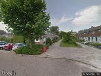ODRA Gemeente Arnhem - Aanvraag omgevingsvergunning, het plaatsen van een veranda in de tuin, Verwoldelaan 10