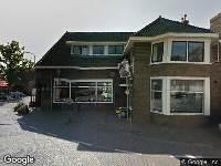 Bekendmaking Verleende Drank- en horecavergunning en Exploitatie-/terrasvergunning, Café 's Lands Welvaren, Westeinde 2, 1636 VE,  Schermerhorn