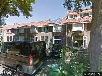 Bekendmaking Aanvraag omgevingsvergunning, plaatsen van een dakopbouw, Tienenwal 35, Alkmaar