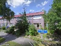Bekendmaking Ontvangen aanvraag omgevingsvergunning, Simke Kloostermanstr 32 te Gytsjerk het kappen van een eik