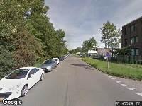 Bekendmaking Aanvraag evenementenvergunning, Sint Nicolaas aankomst, Haagse Beemden Breda