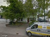 Kennisgeving ontvangst aanvraag omgevingsvergunning Hulst / Vlier in Geldrop
