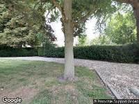 Aanvraag omgevingsvergunning, het kappen van drie bomen, Pastoor Ohllaan 36 te Vleuten, HZ_WABO-18-35350