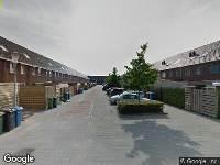 Aanvraag omgevingsvergunning buiten behandeling, uitbreiden aantal locaties met frames, diverse locaties n Zwolle (zaaknummer 58548-2018)