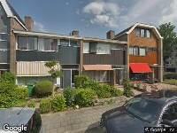 Bekendmaking Gemeente Amstelveen - aanvraag omgevingsvergunning ontvangen - Thomas à Kempislaan 4 in Amstelveen