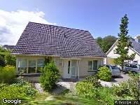 Bekendmaking Omgevingsvergunning regulier, Anne Franklaan 37, 7421 HH Deventer