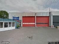 Reguliere omgevingsvergunning verleend Burg. J.G. Legroweg 98 b te Eelde; het vergroten van een bedrijfsgebouw
