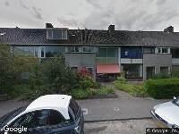 Aanvraag omgevingsvergunning, het maken van een tijdelijke inrit/uitweg, Winklerlaan 79 te Utrecht, HZ_WABO-18-35852